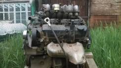 Двигатель в сборе. Mitsubishi Montero Двигатель 6G75