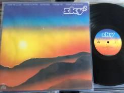 PROG! СКАЙ / SKY - 2 - Второй Альбом - 1980 DE 2LP