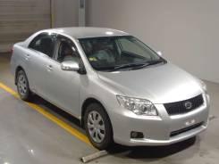 Двигатель. Toyota: Corolla, Corolla Rumion, Allion, Auris, Corolla Fielder, Premio, Corolla Axio Двигатель 2ZRFE
