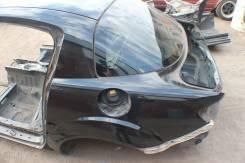 Задняя часть автомобиля. Mazda RX-8, SE3P