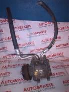 Компрессор кондиционера. Honda Fit, GD1, UA-GD4, DBA-GD2, UA-GD2, CBA-GD4, DBA-GD1, UA-GD3, CBA-GD3, UA-GD1 Двигатель L13A