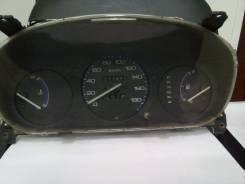 Панель приборов. Honda Civic Ferio, EK3 Honda Civic, EK3