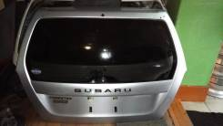 Дверь багажника. Subaru Forester, SG5, SG9 Двигатели: EJ202, EJ205, EJ255