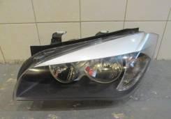Фара. BMW X1, E84. Под заказ