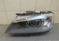Фара. BMW X3, F25. Под заказ