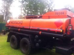 Камаз 5320. Продам грузовик Камаз 5230 бензовоз, 2 500 куб. см., 8 710 кг.