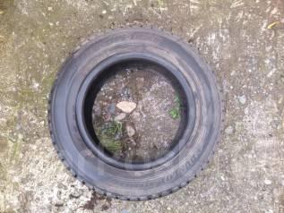 Dunlop Graspic DS1. Зимние, без шипов, износ: 30%, 1 шт