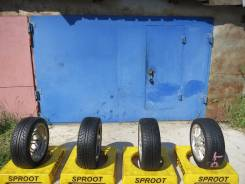 Pirelli P7000. Летние, 2013 год, износ: 10%, 4 шт