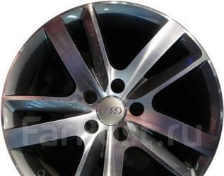 """Audi. 8.0x18"""", 5x112.00, ET25, ЦО 66,6мм."""