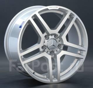 Mercedes. 8.0x18, 5x112.00, ET30, ЦО 66,6мм.