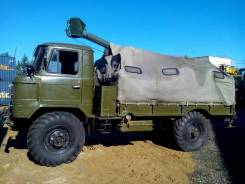 ГАЗ 66. Продам БКМ Бурилку , 4 250куб. см., 4 000кг.