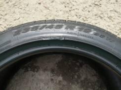 Pirelli P Zero Rosso. Летние, износ: 40%, 4 шт
