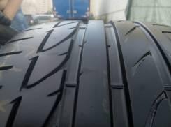 Bridgestone Potenza S001. Летние, 2015 год, износ: 5%, 1 шт