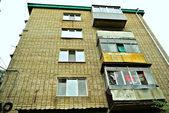 4-комнатная, проспект Блюхера 1в. Слобода, агентство, 62кв.м. Дом снаружи