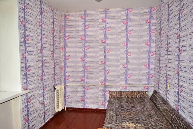 4-комнатная, проспект Блюхера 1в. Слобода, агентство, 62кв.м. Интерьер