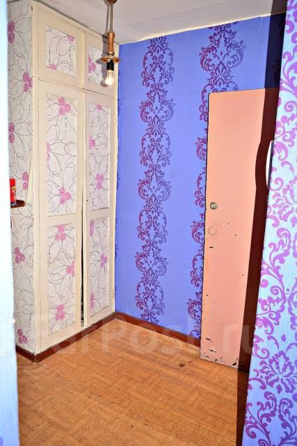 4-комнатная, проспект Блюхера 1в. Слобода, агентство, 62кв.м. Прихожая