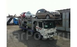 Hyundai Gold. Автовоз Hyundai GOLD стоимость с НДС, 5 899куб. см., 5 000кг.