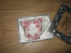 Подставки под чайные пакетики.