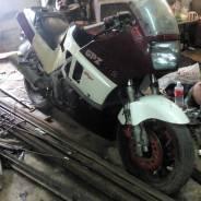 Kawasaki Ninja 400R. 400 куб. см., неисправен, птс, с пробегом