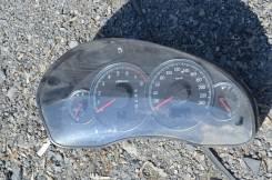 Панель приборов. Subaru Legacy, BL
