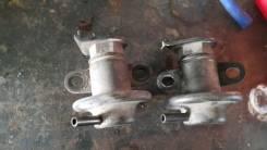Регулятор давления топлива. Toyota Mark II, JZX90E, JZX90 Двигатель 1JZGE