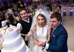 Дорогие молодожены! Мы запустили новую услугу – Свадьба в онлайн!