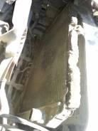 Радиатор охлаждения двигателя. Toyota Lite Ace, CR27, CR27V Двигатель 2C