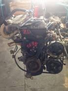 Двигатель в сборе. Mazda Familia, BJ5P Двигатель ZLDE