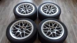 Racing Hart. 9.0x17, 5x114.30, ET48