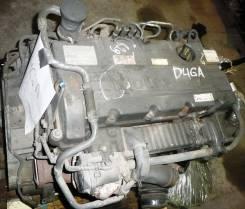 Двигатель в сборе. Hyundai HD Двигатель D4GA