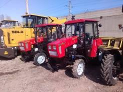 МТЗ 320.4. Трактор Беларус 320.4, 1 600 куб. см.