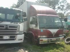 Nissan Diesel UD. Продам фургон , 9 200 куб. см., 5 000 кг.