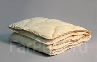 Одеяла шерстяные.
