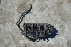 Коллектор впускной. Volkswagen Passat, 362 Двигатель CDAB