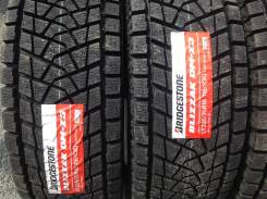 Bridgestone Blizzak DM-Z3. Зимние, без шипов, 2016 год, без износа, 5 шт