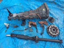 Поддон коробки переключения передач. Nissan Silvia, S14 Двигатели: SR20DET, SR20DE. Под заказ