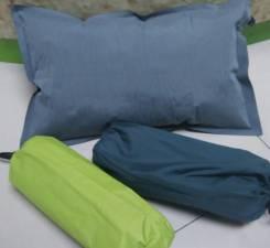 Подушки надувные.