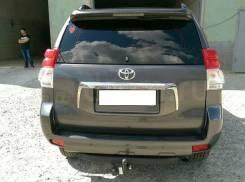 Toyota Land Cruiser Prado. 150, 1KD