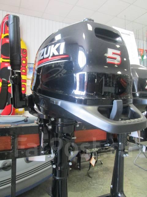 suzuki лодочные моторы в иркутске