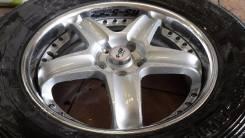 RS Wheels. 7.0x18, 5x114.30, ET45