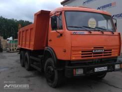 Камаз 65115. Самосвал (2013, 1423), 285 куб. см., 15 000 кг.