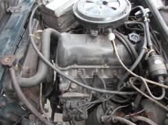 Двигатель в сборе. Лада 2131 4x4 Нива Лада 2121 4x4 Нива