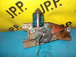Мотор стеклоочистителя. Toyota Hiace, KZH100G, KZH106G, LH107G, LH107W