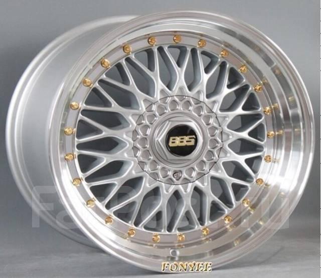 "BBS Super RS. 7.5x17"", 4x100.00, 4x108.00, ET35, ЦО 73,1мм. Под заказ"
