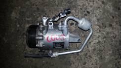 Компрессор кондиционера. Mitsubishi Colt Plus, Z27W, Z23A, Z23W, Z22W, Z27WG, Z24W, Z21W Mitsubishi Colt, Z27WG, Z24W, Z23W, Z27W, Z27A, Z26A, Z25A, Z...