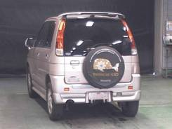 Дверь багажника. Daihatsu Terios Kid, J131G