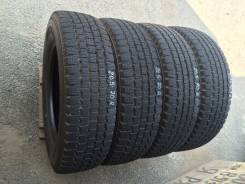 Bridgestone Blizzak W969. Всесезонные, 2011 год, износ: 5%, 1 шт