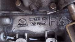 Механическая коробка переключения передач. Daewoo Espero