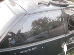Стекло боковое. Suzuki Cultus, AA34S