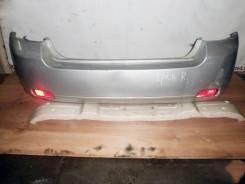 Бампер. Chevrolet Epica Двигатель X20D1
